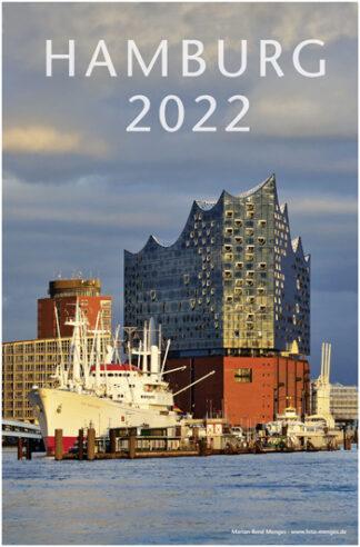 Kalender Hamburg 2022