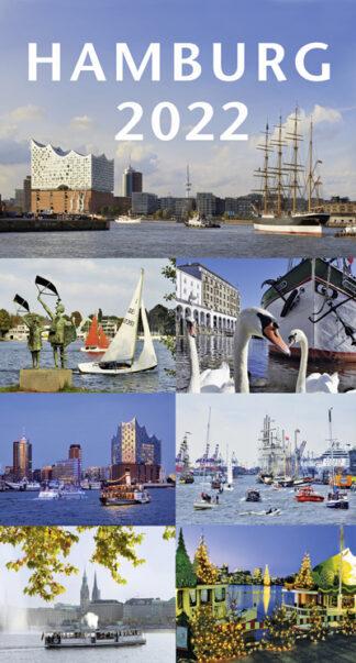 Kalender Hamburg